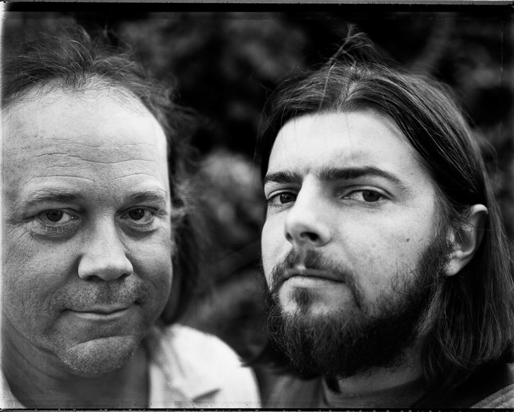 David & Frank