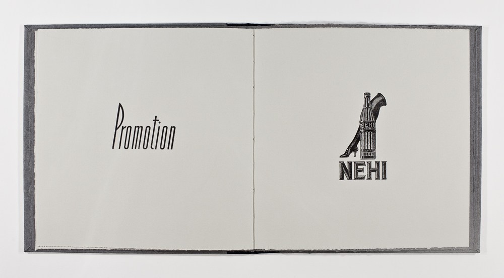 Nehi Advertisement