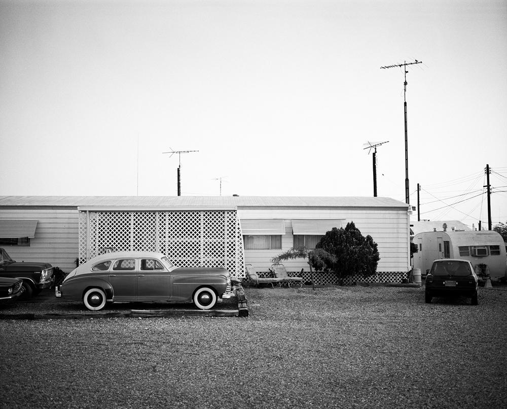 Salton Sea Car