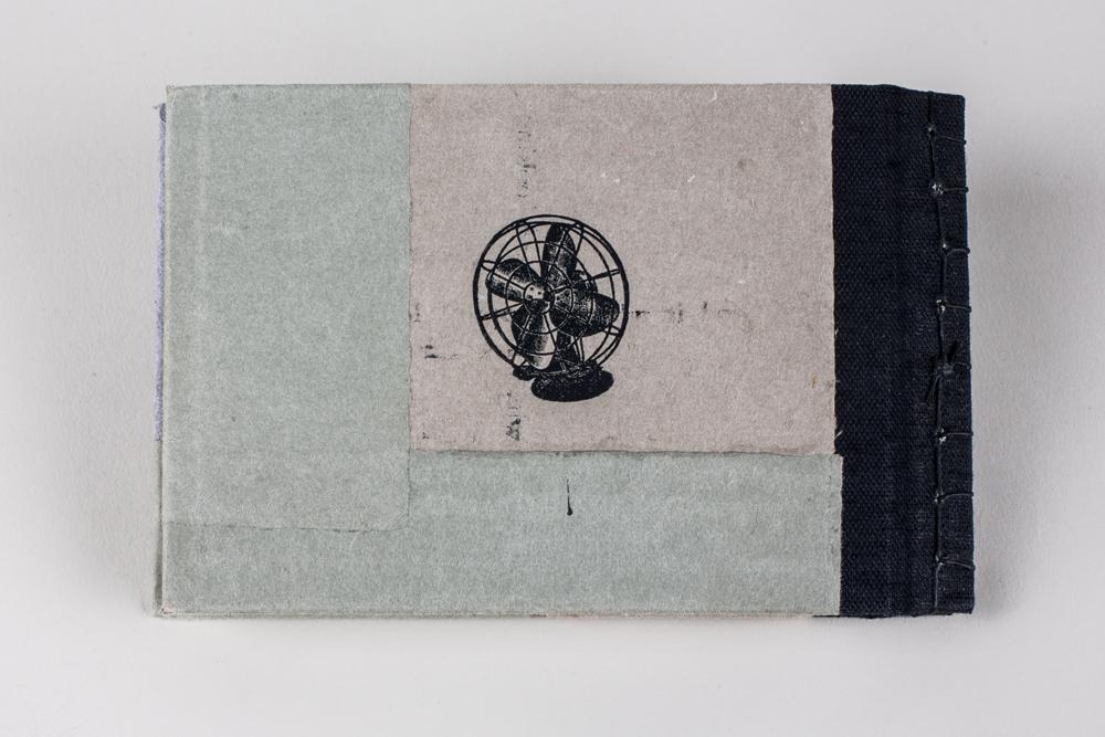 Scraps - Back Cover