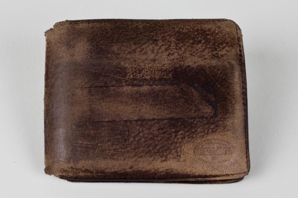 Wallet Book