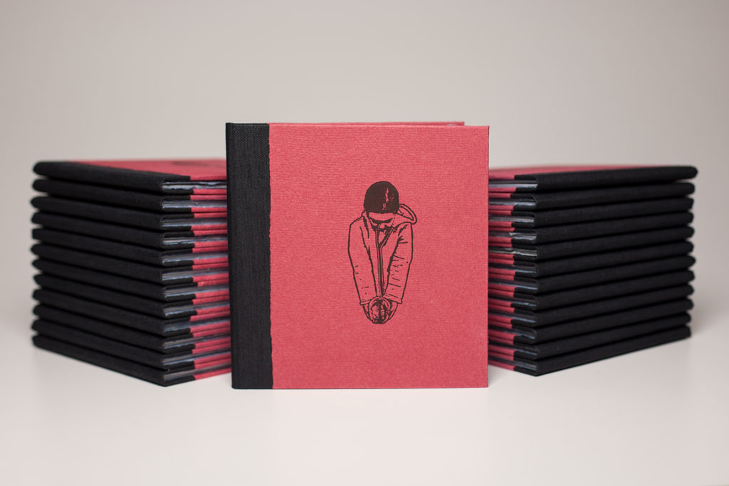 Madalyn - Limited Edition Artist's Book