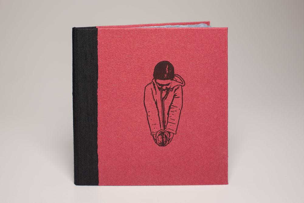 Madalyn - Cover