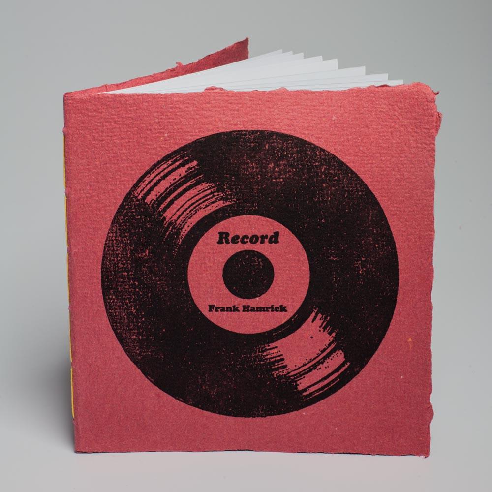 Record - Cover