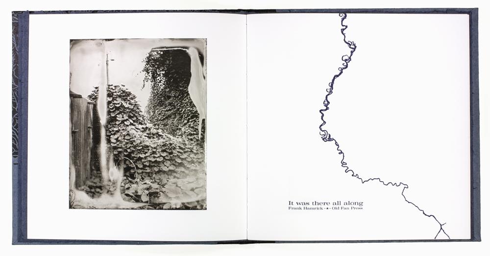 Flood Wall / Kudzu - Title Page